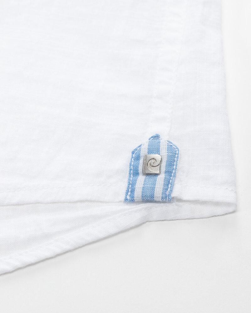 Koszula Pierre Cardin 27175_53916_9000 biały - fot:4