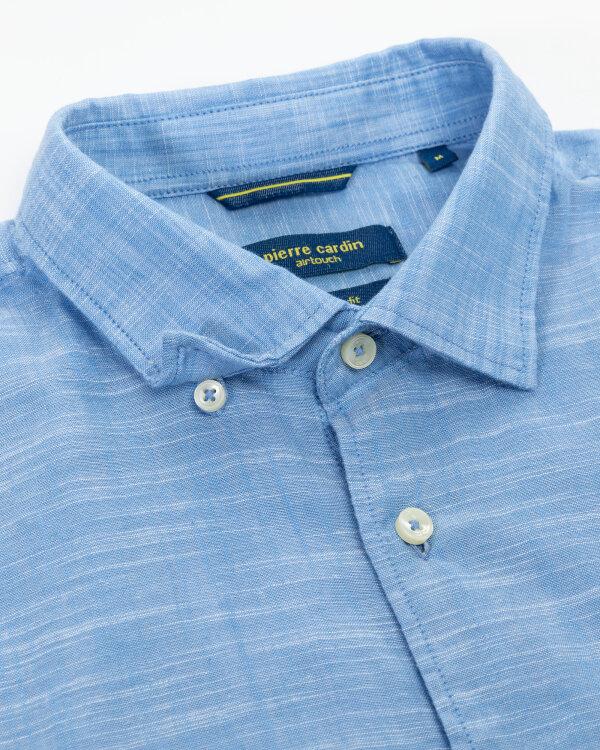 Koszula Pierre Cardin 27175_53916_9001 niebieski