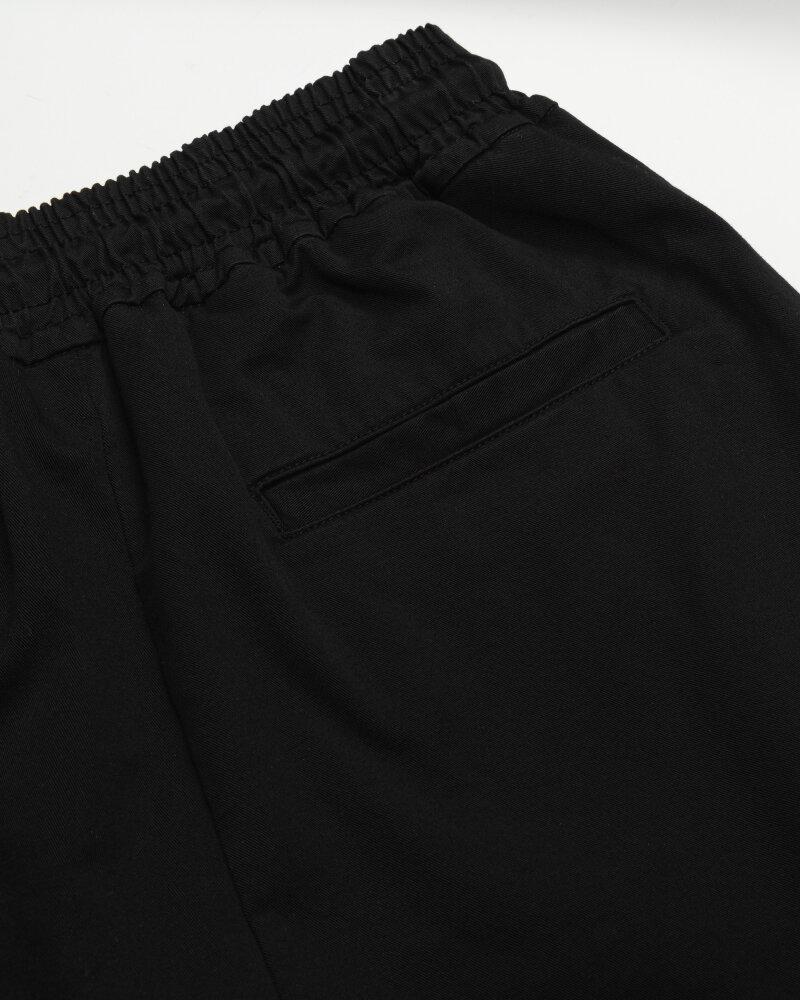 Spodnie Trussardi  52P00192_1T005154_K299 czarny - fot:4