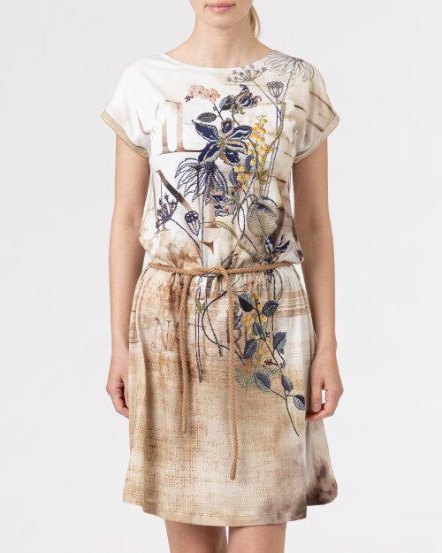 Sukienka Campione 1583422_120015_341 beżowy