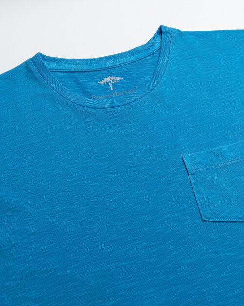 T-Shirt Fynch-Hatton 11211600_645 niebieski