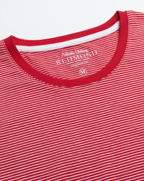 T-Shirt Redmond 211900650_50 czerwony