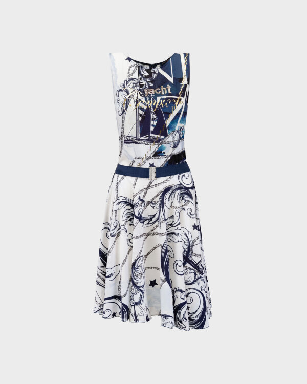 Sukienka Campione 1583423_120015_83691 granatowy