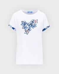 T-Shirt Campione 1873235_121130_10000 biały- fot-0