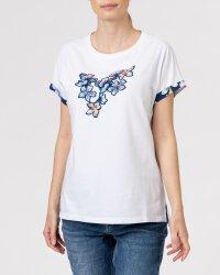 T-Shirt Campione 1873235_121130_10000 biały- fot-1