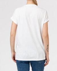 T-Shirt Campione 1873434_121130_40100 biały- fot-3