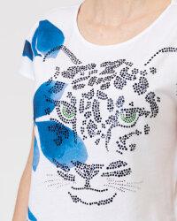 T-Shirt Campione 1583510_121130_10011 biały- fot-2