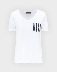 T-Shirt Campione 1583513_121130_10000 biały- fot-0