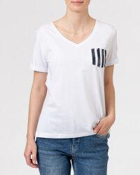T-Shirt Campione 1583513_121130_10000 biały- fot-1