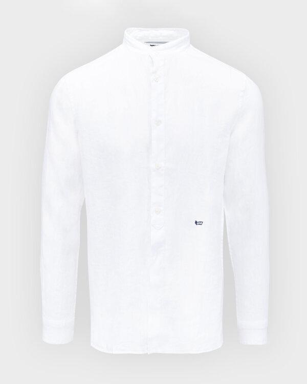 Koszula Gas A1354_MISAO/R             _0001 biały