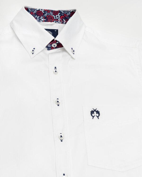 Koszula Campione 6707061_111230_10000 biały