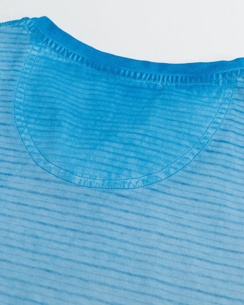 T-Shirt Pioneer Authentic Jeans 07359_04556_537 błękitny - fot:5