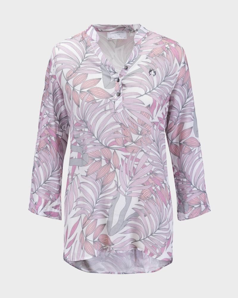 Koszula Campione 1703111_121220_70092 różowy - fot:1