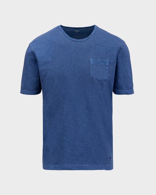 T-Shirt Fynch-Hatton 11211600_672 granatowy