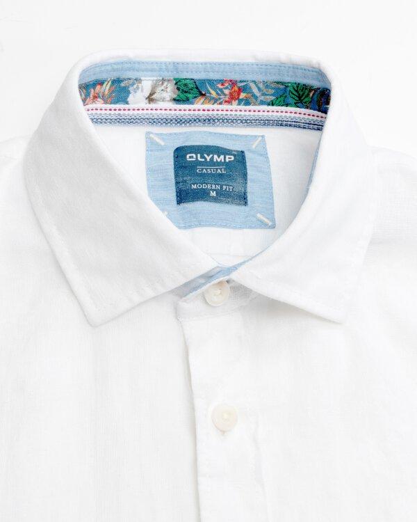 Koszula Olymp 411872_00 biały