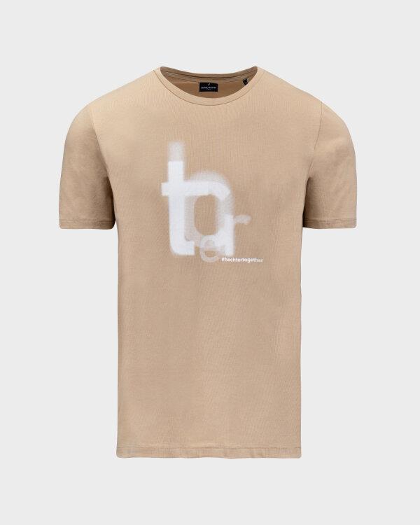 Bluzka Daniel Hechter 75013-111921_420 beżowy