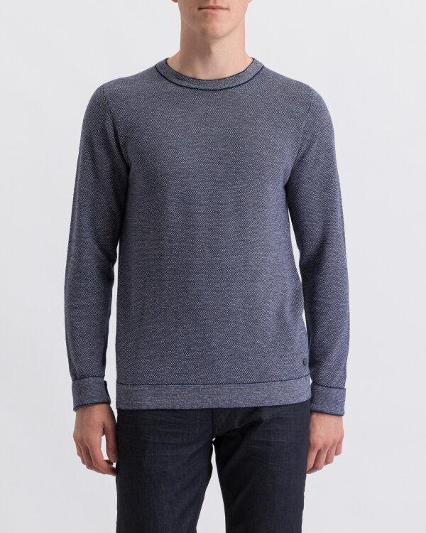 Sweter Daniel Hechter 65025-192804_670 granatowy
