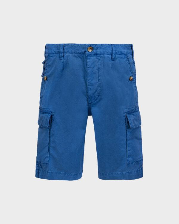 Spodnie Blauer BLUP04247_801 niebieski