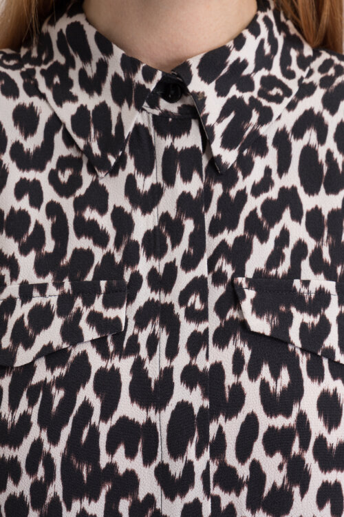 Koszula Hallhuber 0-1920-33269_960 kremowy