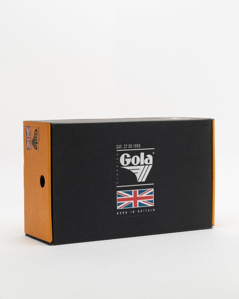 Buty Gola CMB108EW_GOLA BOSTON 78_SUN/BLACK pomarańczowy - fot:6