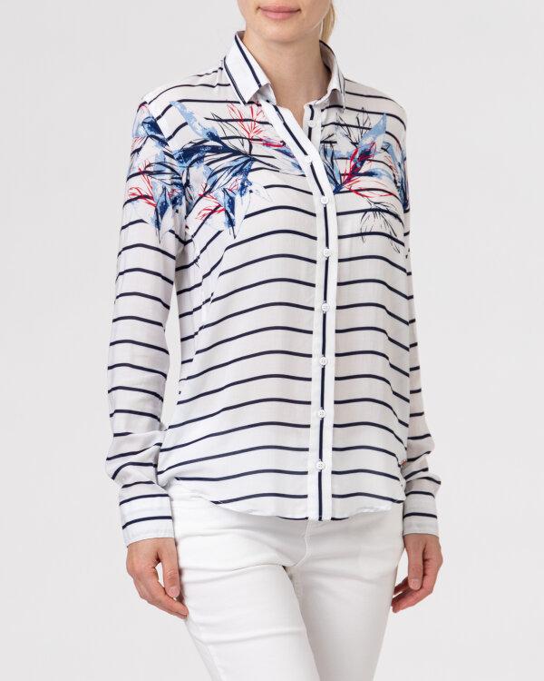 Koszula Campione 6702028_121220_85497 biały