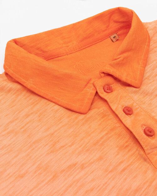 Polo Pioneer Authentic Jeans 07191_04168_917 pomarańczowy