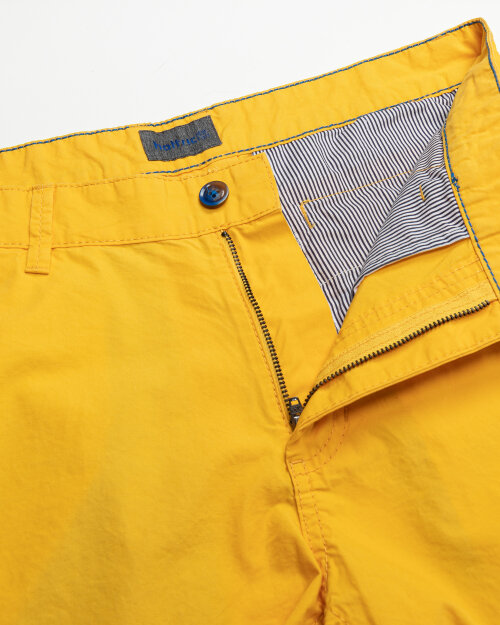 Szorty Hattric 5Q36697360_61 żółty