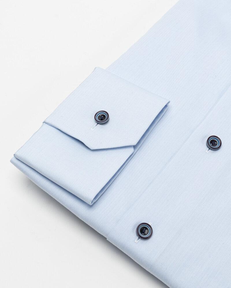Koszula Eton 1000_03004_21 niebieski - fot:3