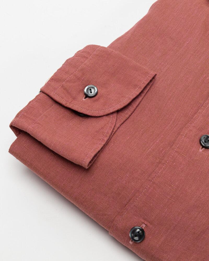 Koszula Eton 1000_02181_56 czerwony - fot:3