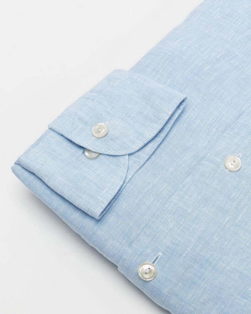 Koszula Eton 1000_02181_20 niebieski - fot:3