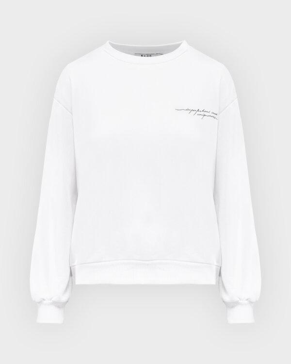 Bluza Na-Kd 1018-006870_WHITE biały