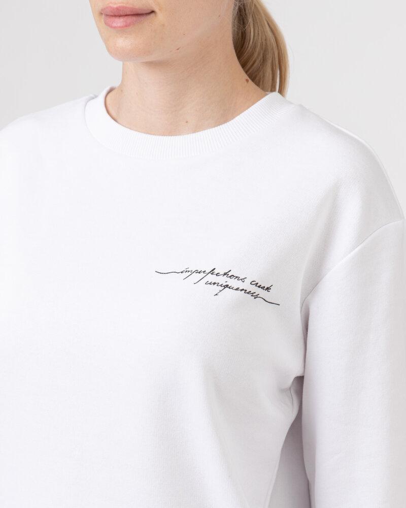 Bluza Na-Kd 1018-006870_WHITE biały - fot:3