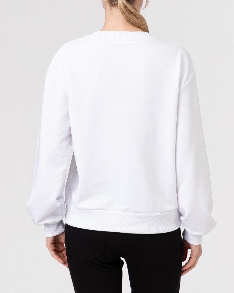 Bluza Na-Kd 1018-006870_WHITE biały - fot:4