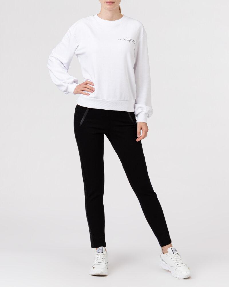 Bluza Na-Kd 1018-006870_WHITE biały - fot:5