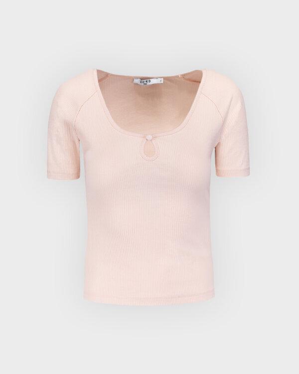 Bluzka Na-Kd 1660-000545_DUSTY PINK różowy