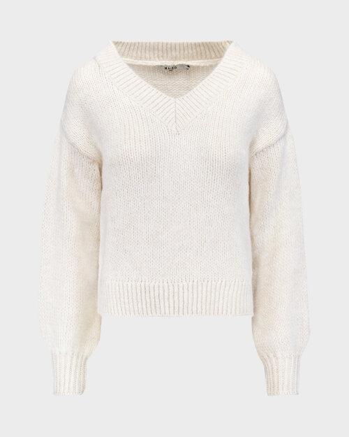 Sweter Na-Kd 1018-006855_BEIGE kremowy