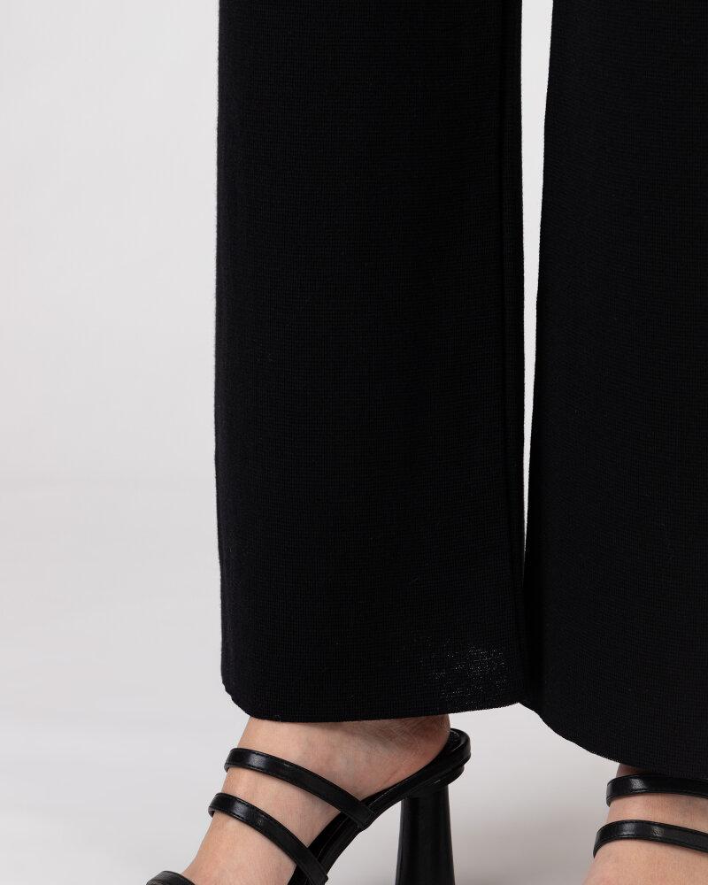 Spodnie Stenstroms SASHA 450166_6833_600 czarny - fot:3