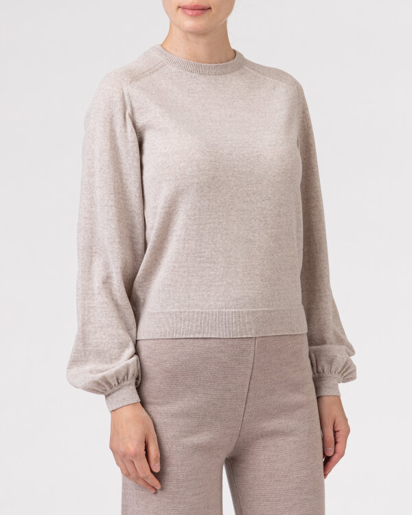 Sweter Stenstroms ANNABELLE 450180_2777_200 beżowy
