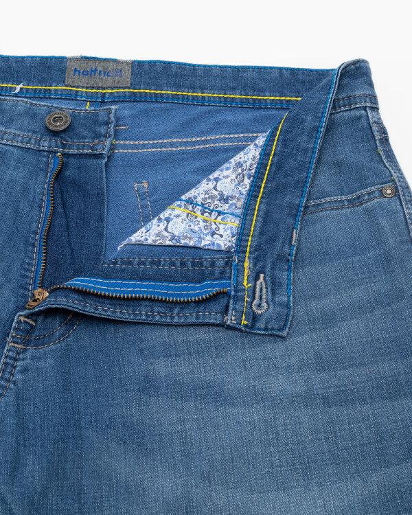 Spodnie Hattric 5647688275_46 niebieski