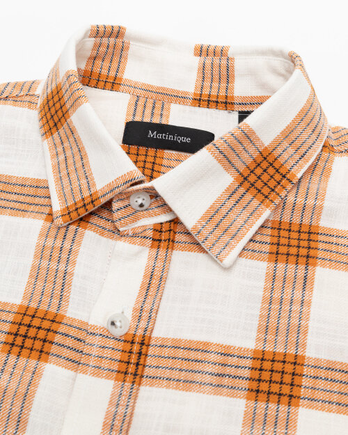 Koszula Matinique 30205265_161149 wielobarwny