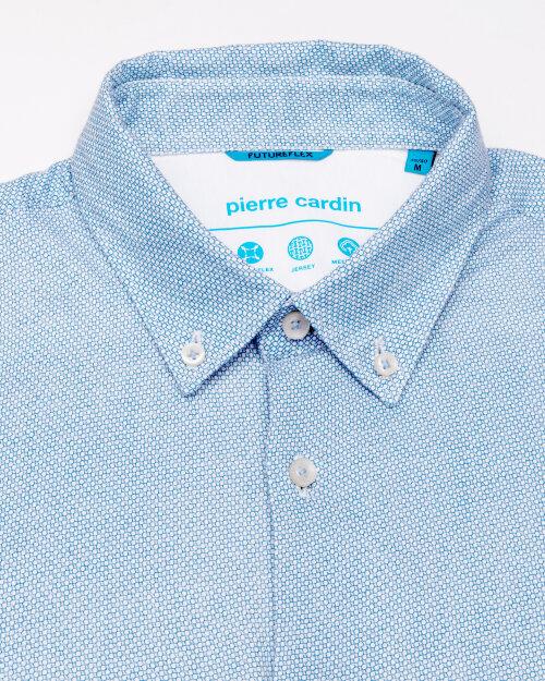 Koszula Pierre Cardin 27482_03532_9001 niebieski