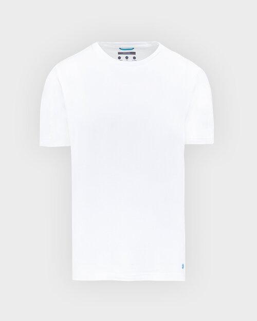 T-Shirt Pierre Cardin 01247_52370_1000 biały