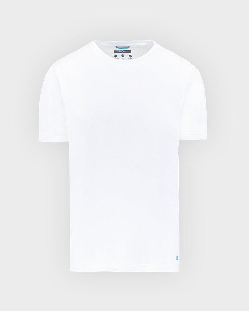 T-Shirt Pierre Cardin 01247_52370_1000 biały - fot:1