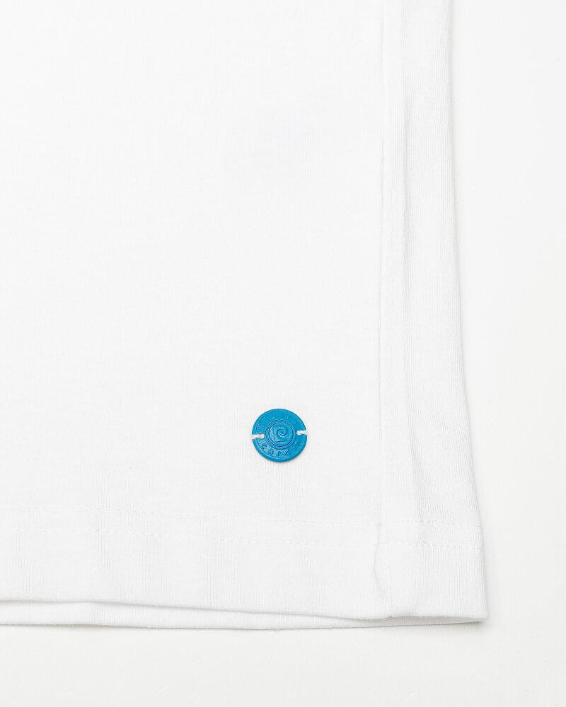 T-Shirt Pierre Cardin 01247_52370_1000 biały - fot:3