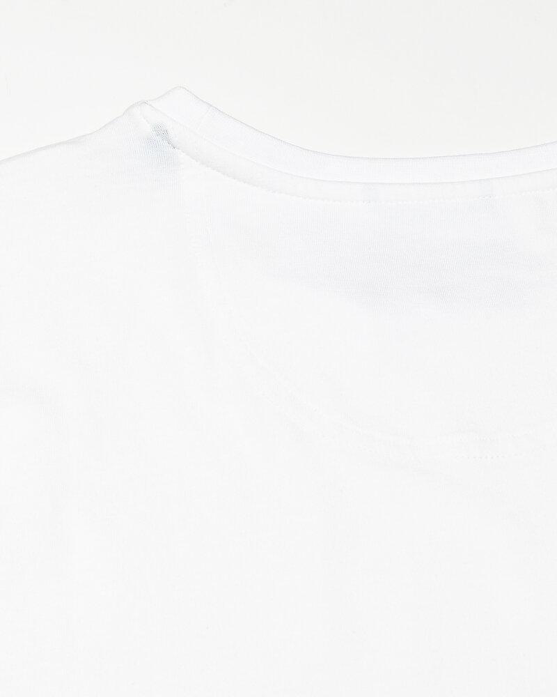 T-Shirt Pierre Cardin 01247_52370_1000 biały - fot:4