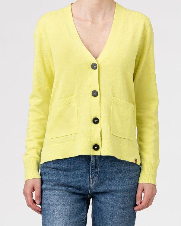 Sweter Camel Active 5K69309544_61 żółty