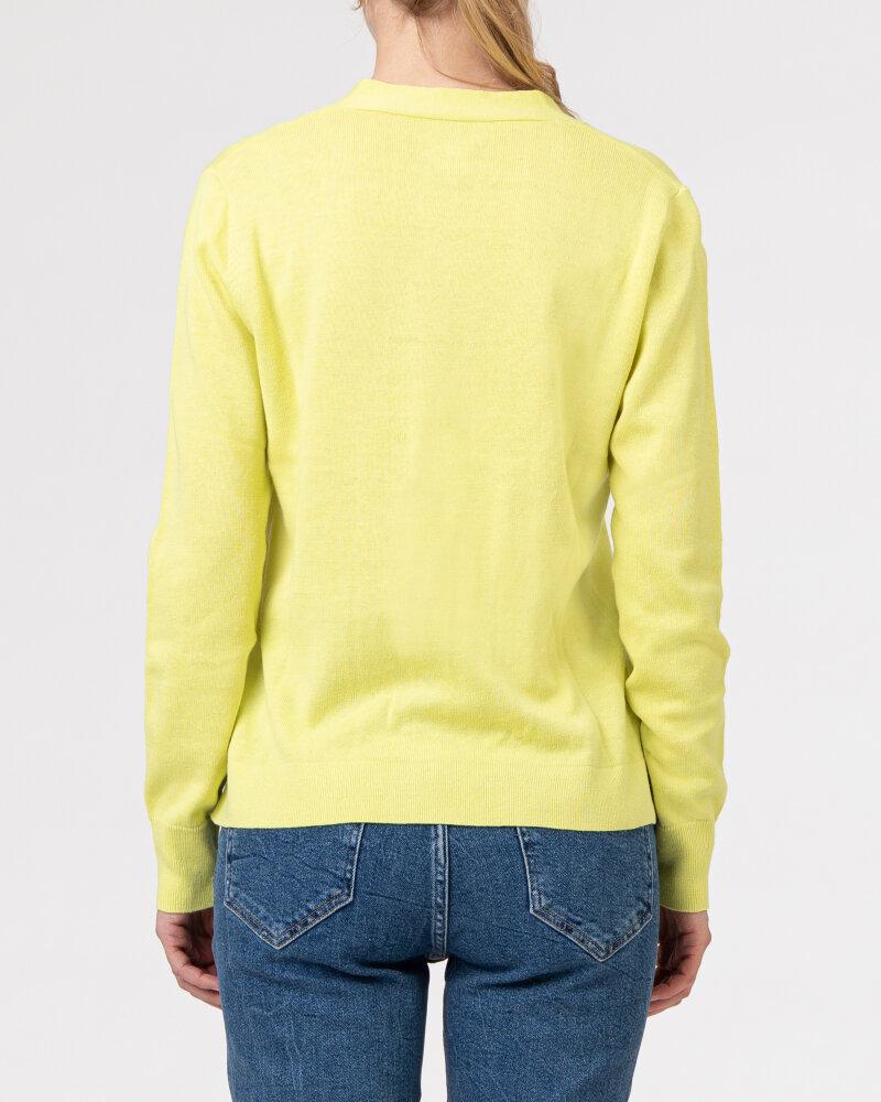 Sweter Camel Active 5K69309544_61 żółty - fot:4