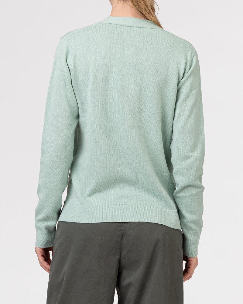 Sweter Camel Active 5K69309544_31 jasnozielony - fot:4