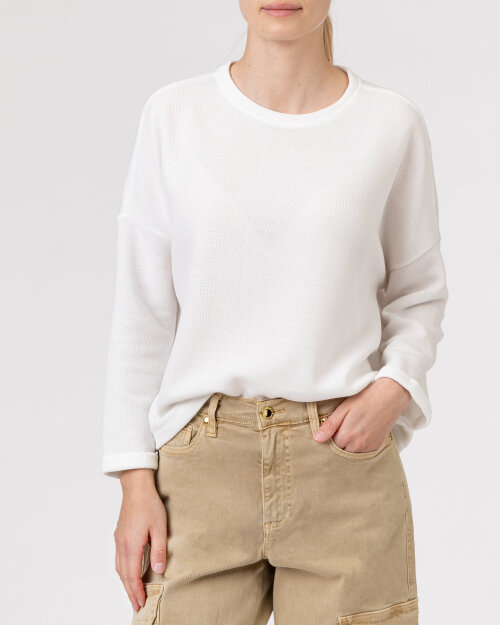 Bluza One More Story 101540_1001 biały