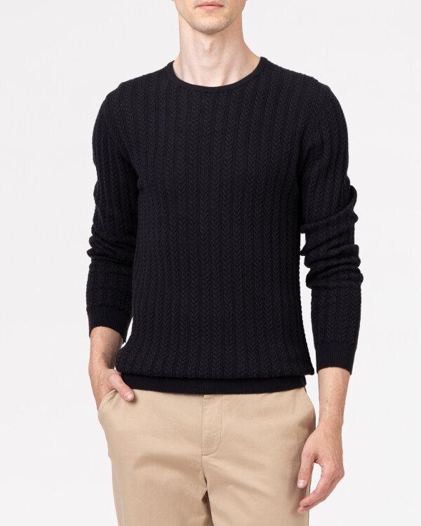 Sweter Matinique 30205165_194011 czarny